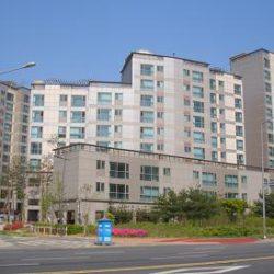 DMC Vill (外国人専用アパート)