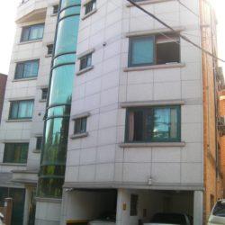 西江大学徒歩5分 留学生向けワンルーム
