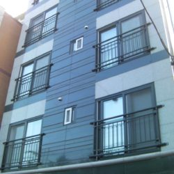 西江大学徒歩5分 新築ワンルーム
