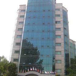 漢南タワー