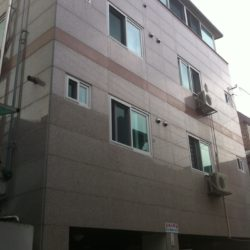 西江大学徒歩5分新築ワンルーム