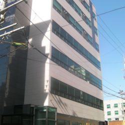【西江大学徒歩10分】新村駅徒歩3分 新築ワンルーム 白山ビルディング