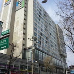 【キョンヒ大学徒歩7分】新築ワンルーム(ベラチェキャンパス)
