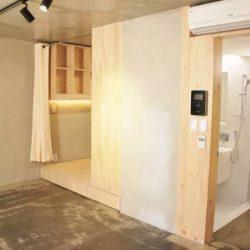 【新築】デザイナーズ新築ワンルーム(Urban House)