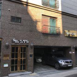 【ソウル北部】Shin's Avenue ワンルーム