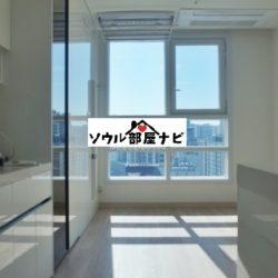 【東大門エリア】清渓川付近オフィステル*011