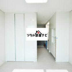 【教大(キョデ)駅 オフィステル802-A】
