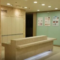 [新村駅直結 多目的ビル①]エレベーターありの高層階
