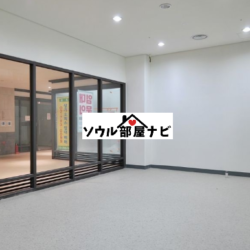 【龍山駅前】商店街 外食産業向け物件