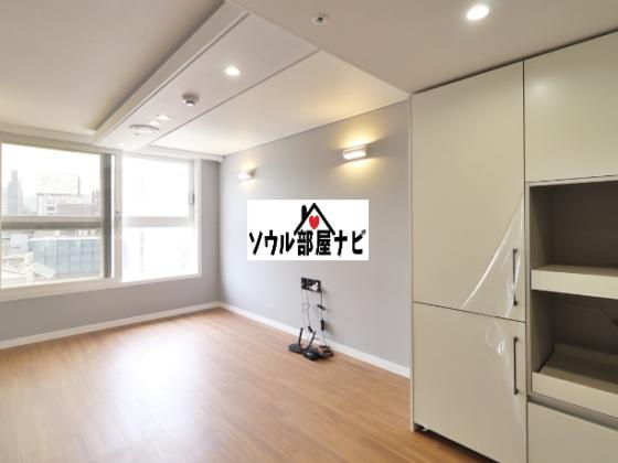 【鍾路エリア】2019年度新築事務所兼住居②