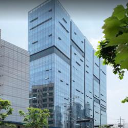 【ソウルの森エリア】(工場兼オフィス)ソンス洞知識産業センター