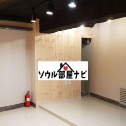 【南大門エリア】事務所・ショップ用物件