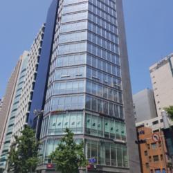 【江南エリア】ソンヌン駅徒歩30秒のビル