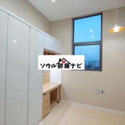 【梨大駅 オフィステル101】