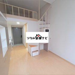 【回基(フェギ)駅 オフィステル305-29】