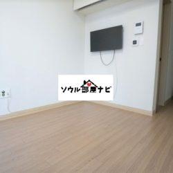 【孔徳駅 オフィステル1308】