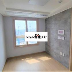 【清涼里(チョンニャンニ)駅 オフィステル310-E】