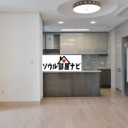 【ソウル駅直結】3LDK浴槽付きオフィステル