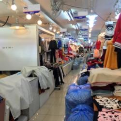 【南大門市場】子供服商店街