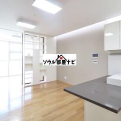 【龍山駅エリア】法人契約も可能なオフィステル S-2(1.5ルーム型) ♯住居用