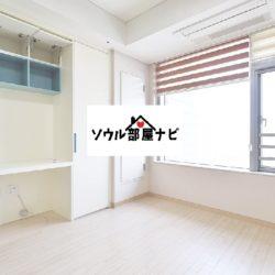 【九宜(グイ)駅 オフィステル627-50・59A】