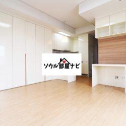 【九宜(グイ)駅 オフィステル627-71C】
