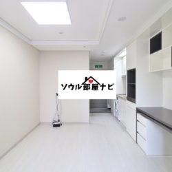 【東大門歴史文化公園駅 オフィステル1204-A,A1,B,B1,C,C1】