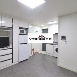【恵化(ヘファ)・鍾路5街駅 ワンルーム507】