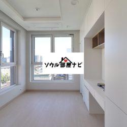 【鍾路3街駅 オフィステル1206-A】