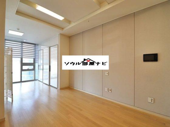 売買【新龍山駅 オフィステル1300-G,H】
