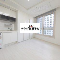 【加山デジタル団地駅 オフィステル1113-A1】