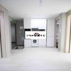 【陽川郷校駅(ヤンチョンヒャンギョ)駅 オフィステル1414】