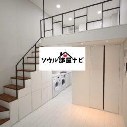 【子供大公園駅 オフィステル616】