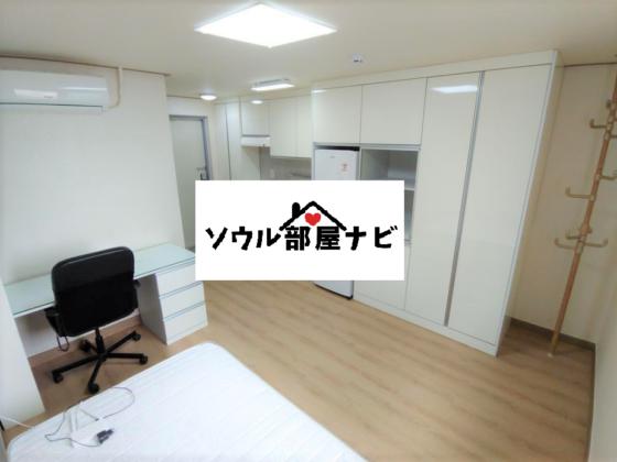 【安岩(アナム)駅 ワンルーム426】