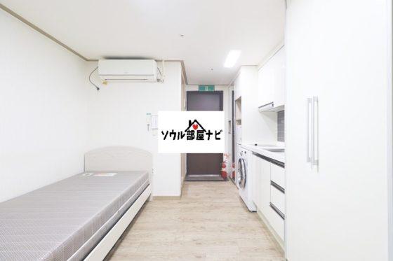 【回基(フェギ)駅 ワンルーム325】
