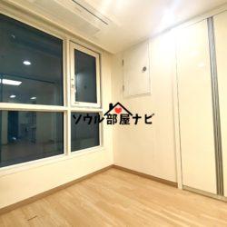【ソウル大入口駅 オフィステル921】