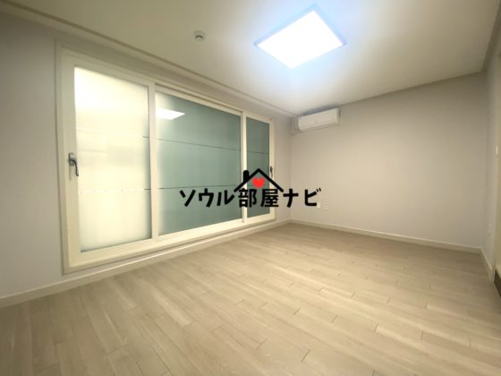 【ソウル大入口駅 ワンルーム918】