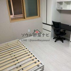 【新村駅 ワンルーム126-403】