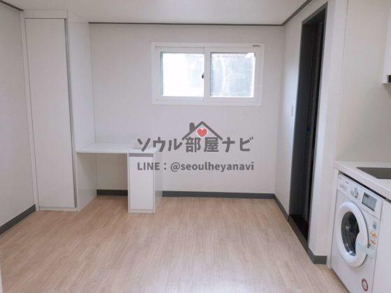 【加佐(カジャ)駅 ワンルーム211-201】